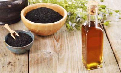 कई प्रकार की  बीमारियों से बचाता है  कलौंजी का तेल