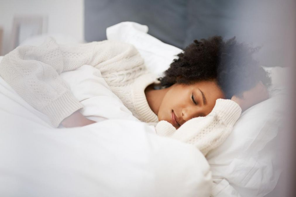 If you do not sleep at night, these 5 drinks will help you