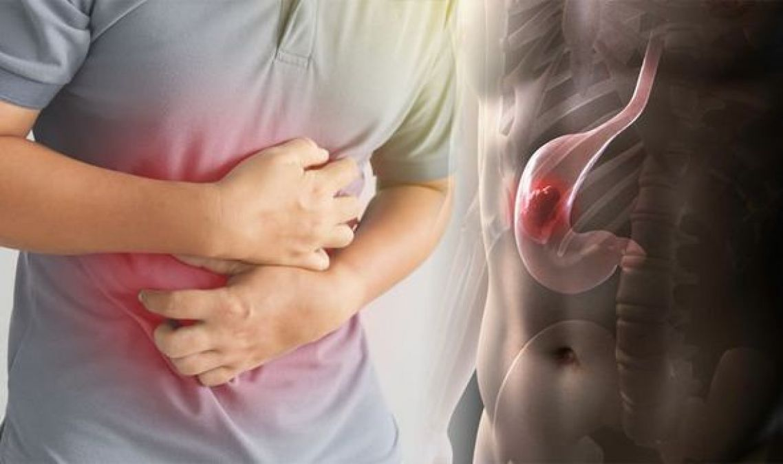 Know What are the Symptoms and Signs of Stomach Cancer