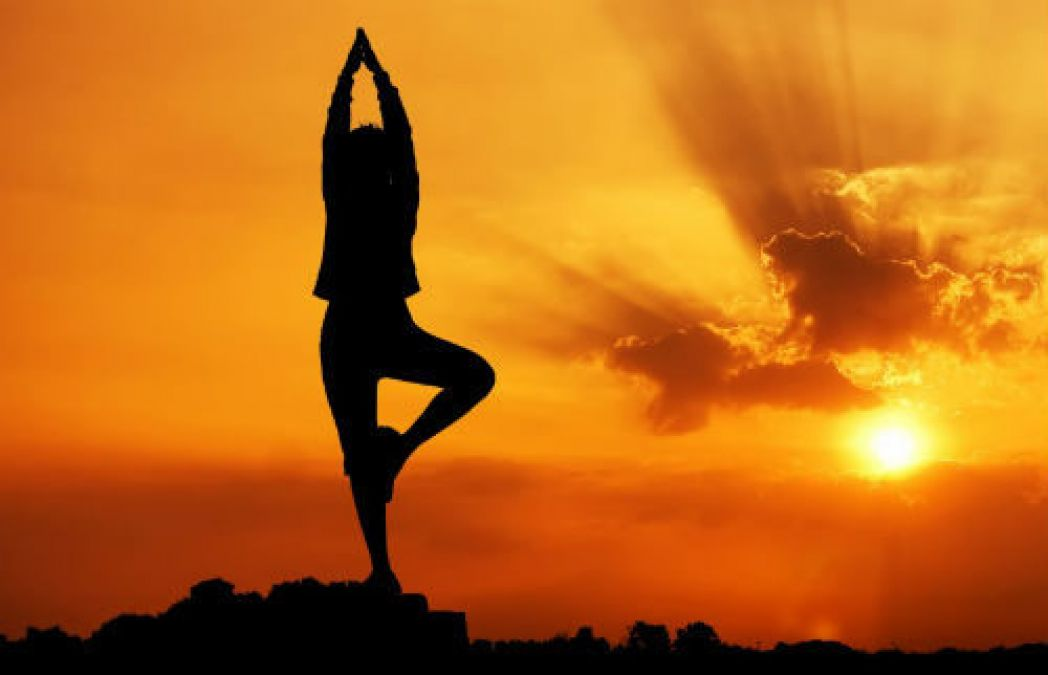 Do not know the correct way of Surya Namaskar,Here's what mistakes you should avoid