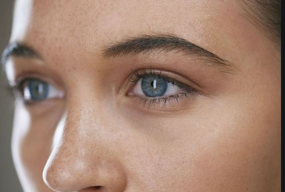 Cataract can also be overcomed with Ayurvedic treatment