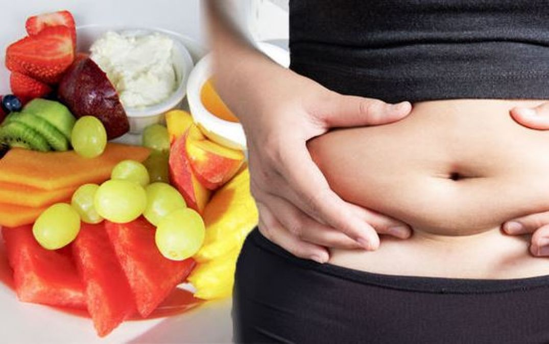 Know why you feel heaviness in the stomach after eating fruit