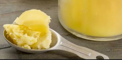 Desi ghee is the solution to many body problems
