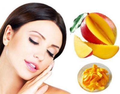 Use mango to get healthy and glowing skin, read here