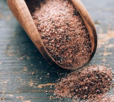 Eat black salt instead of white to get these health benefits