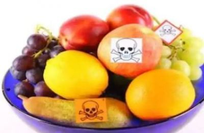 Chemical applied on fruits is fatal, here how to save yourself and family