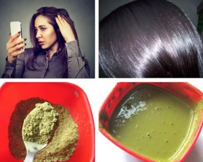 Do these mistakes while applying mehndi to hair, you will not get good results