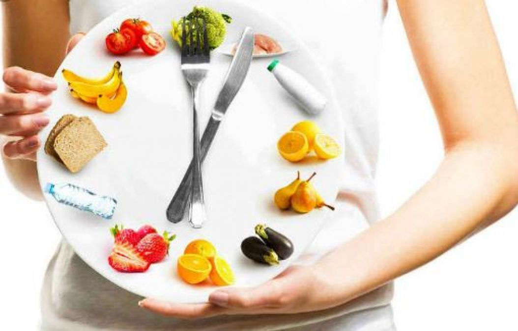This diet plan is special for vegetarian people who love workouts