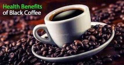 ब्लैक कॉफ़ी पीने का भी होता है सही समय, जानें कौनसा