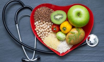 If you want to take care of your health, then take a proper diet