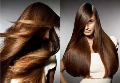 लम्बे, घने और काले बालों के लिए अपनाए घरेलु तरीके
