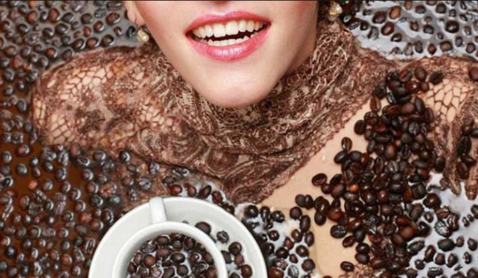 कॉफ़ी से दूर कर सकते हैं आप अपने चेहरे की परेशानियां