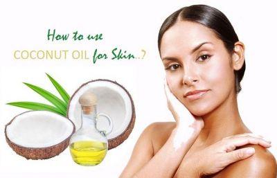 सिर्फ बालों के लिए ही नहीं, आपकी खूबसूरती के लिए भी लाभकारी है नारियल तेल