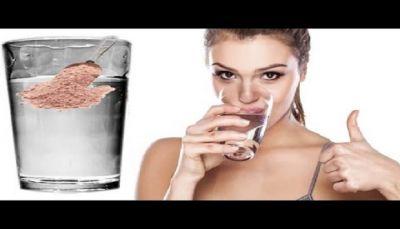 पेट की समस्याओं से छुटकारा दिलाता है काले नमक का पानी