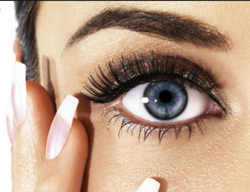Simple Treatments For Dandruff On Eyelashes And Eyebrows