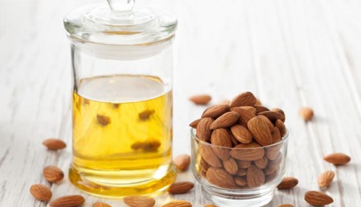 Awesome Benefits of Almond Oil for Hair, Face, and Skin