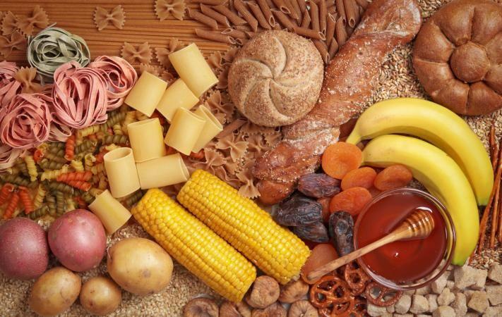 स्वस्थ रहने के लिए जरूरी है कार्बोहाइड्रेट की सही मात्रा