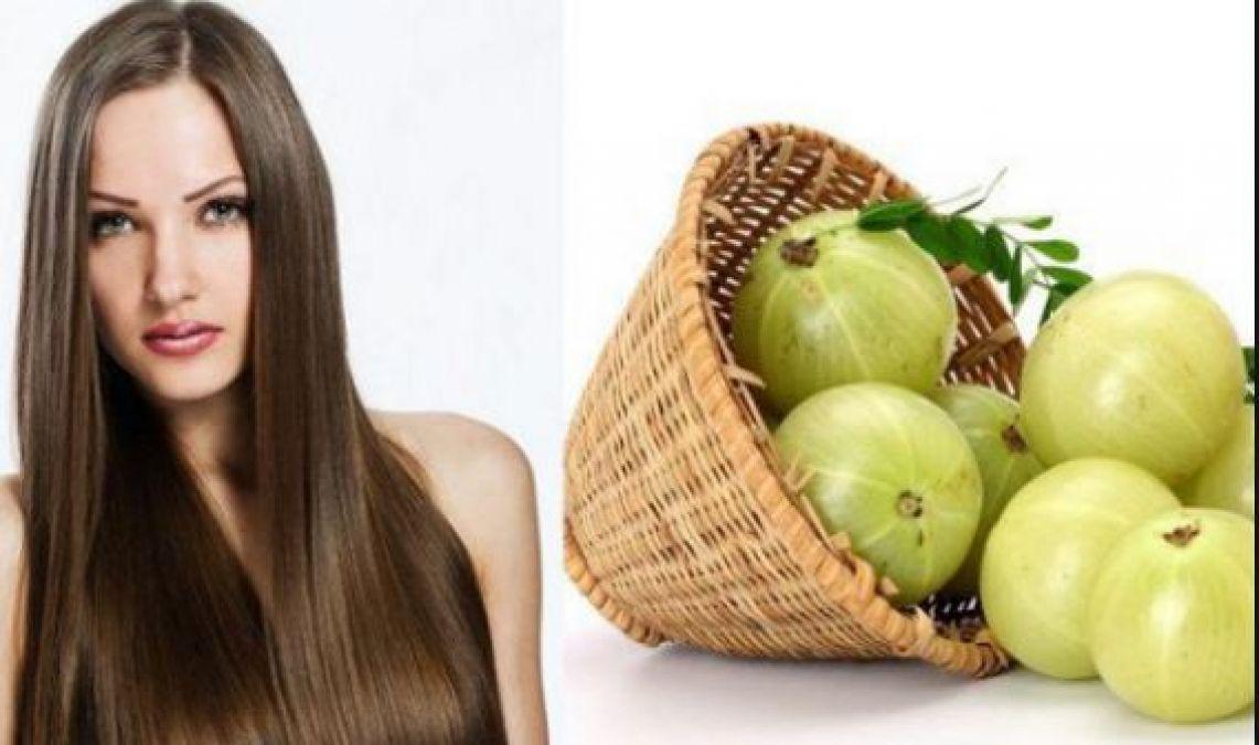 बालों को अनेक फायदे देता आंवला, ऐसे करें उपयोग