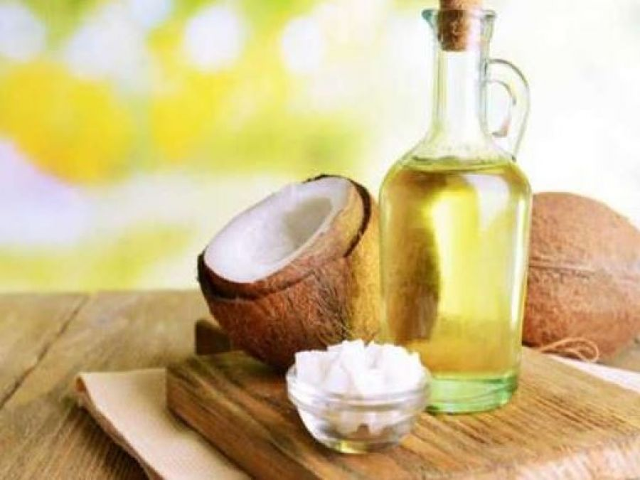 Mix camphor in coconut oil and get 5 magic