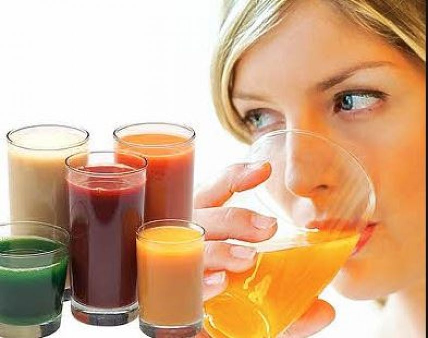 Try this drink to look younger for a long