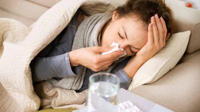 सर्दी जुखाम में पाएं इन घरेलु नुस्खों से उपाय