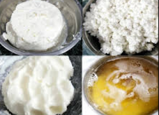 Follow this easy tip to extract ghee from cream