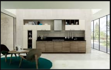 Know benefits and uses of Modular kitchen