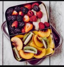 Here's how to save cut  fruits from getting rotten
