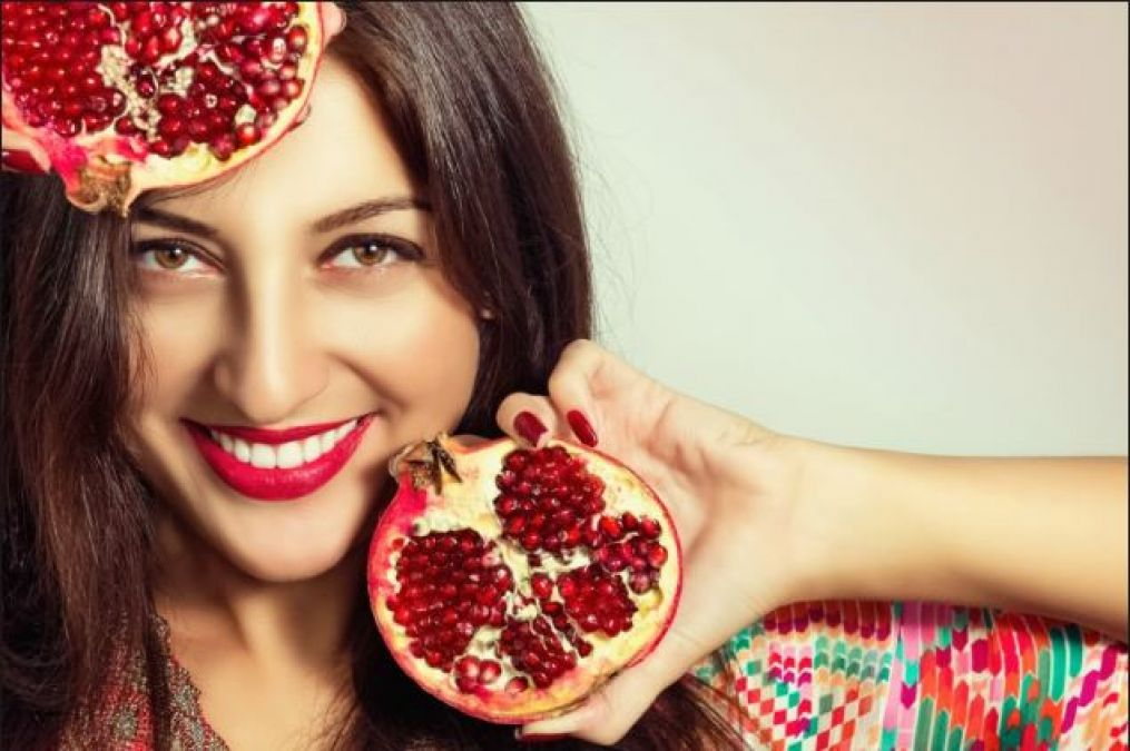 How To Make Pomegranate Toner For Soft Glowing Skin At Home News Track Live Newstrack English 1