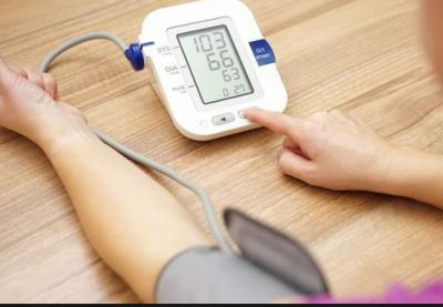 Low Blood Pressure Makes You Weak, Do These Treatments