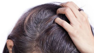 White hair at an early age is troublesome so do adopt these traditional methods!