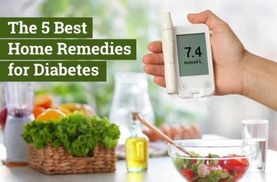 These kitchen items will help to get rid of diabetes