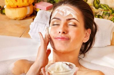 Natural Homemade Face Packs For Instant Glow