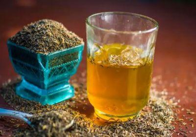 Powerful health benefits of Jeera (Cumin) water