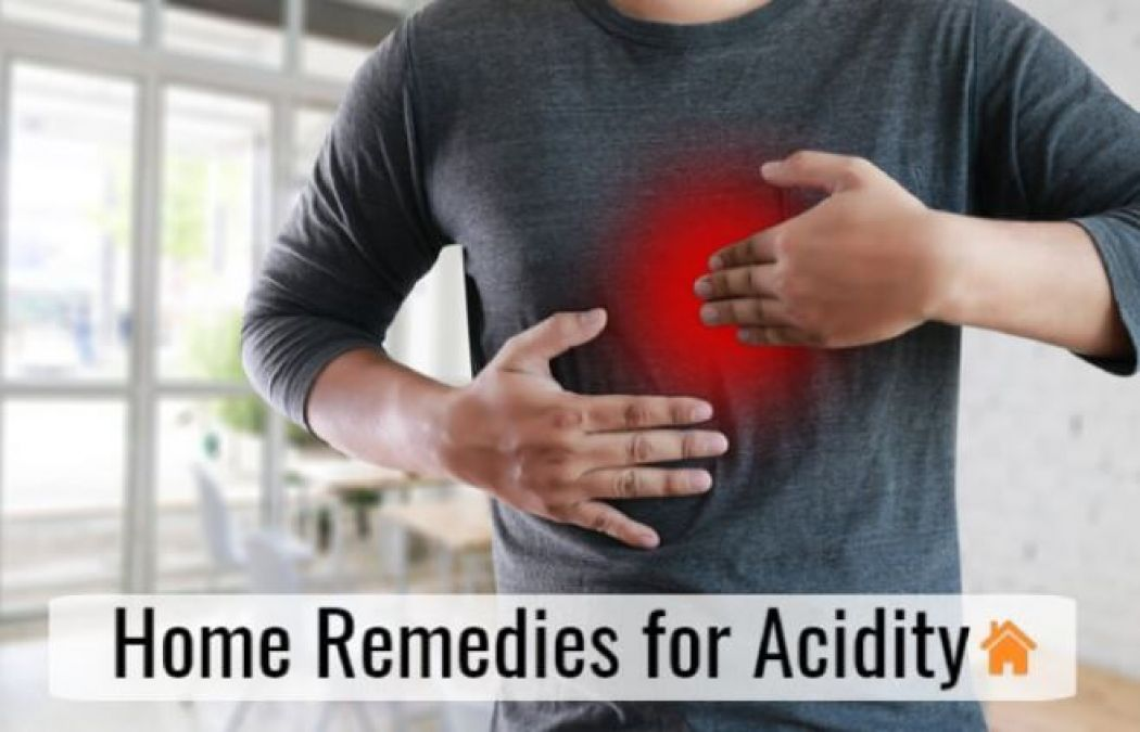 Amazing Home Remedies For Acidity: Easy Tips To Reduce The Pain