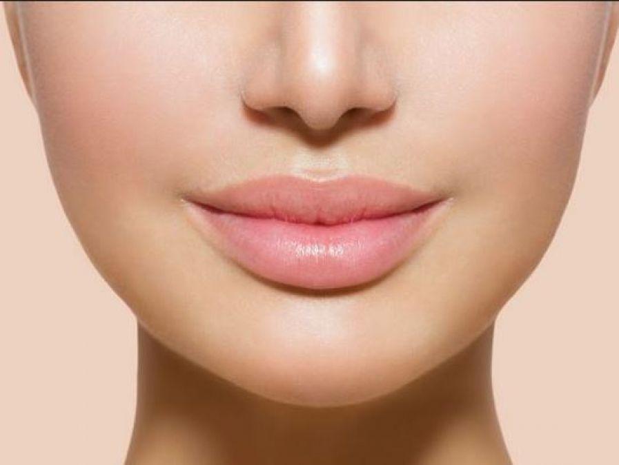 होठों को गुलाबी करते हैं अनार के दाने, जानें तरीके