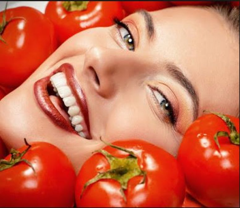 Amazing tomato face packs to protect your skin this Monsoon