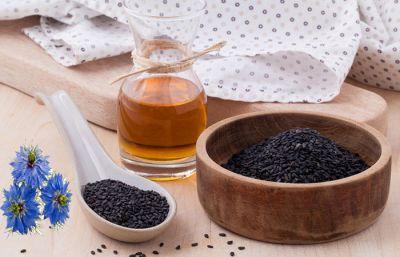 सर्दी खांसी की समस्या को दूर करता है कलौंजी का तेल