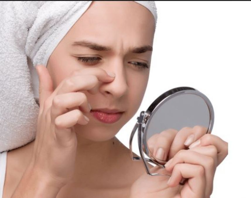 How to Get Rid of Oil on Your Nose: Home Remedies For Oily Nose