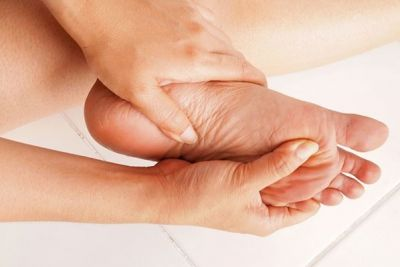 Remove foot pain from these home-made remedies