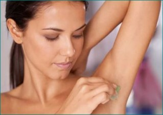 Try these easy tricks to get rid of dark underarms