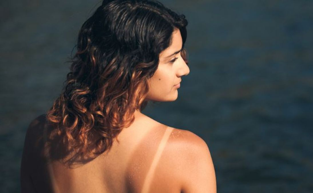 Do Skin have bad effects due to Suntan, Adopt these Household remedies