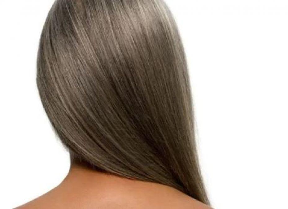 समय से पहले हो रहे सफ़ेद बाल, आंवला करेगा काम