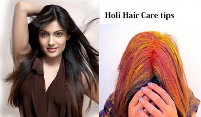 होली के बाद बालों का ऐसे रखें ख्याल, करें ये टिप्स फॉलो