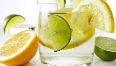 गर्मी में आपको बिमारियों से दूर रखता है नींबू पानी, जानिए इसके फायदे