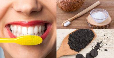 5 घरेलु तरीके चमका सकते हैं आपके दांतों को