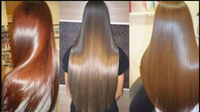 This home made hair pack can help in hair growth and shine