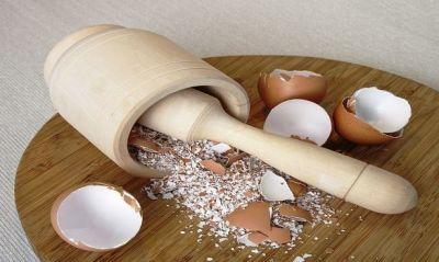 अंडे के साथ उसके छिलके में भी है पोषक तत्व
