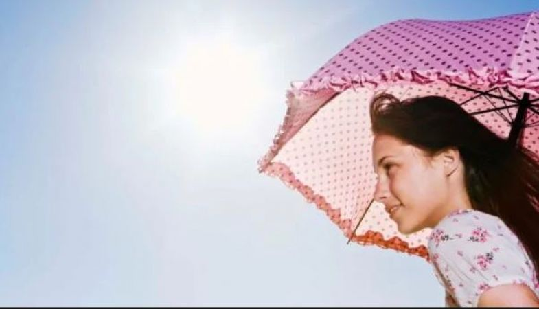 With these tips, you can overcome the weakness of Sunstroke