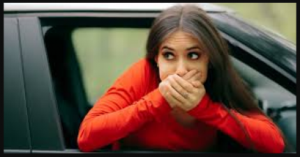 If you also deal with motion sickness then follow these remedies